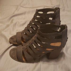Indigo Shoes - Indigo Rd Heeled Sandals
